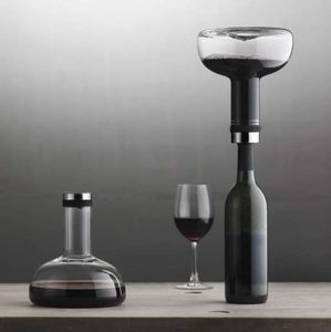 Menu Wine Breather Carafe